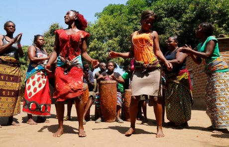 טיול לזמביה ולמלאווי –  מאי  2019