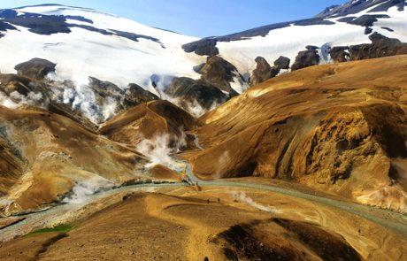 טיול סתיו לאיסלנד – ספטמבר 2021