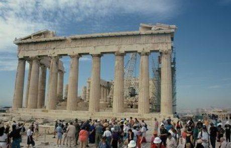 יוון – טיול בפלופונז