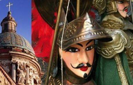 סיציליה: סיפורה של המאפיה