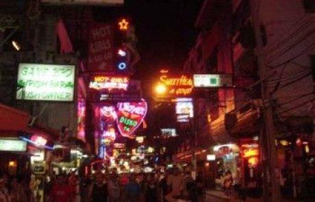 טיול לתאילנד – מספר עצות למטייל בבנקוק