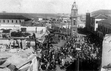 """האצ""""ל בתק' המרד הערבי-חלק א'"""