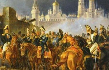 טיול לרוסיה, בעקבות טולסטוי
