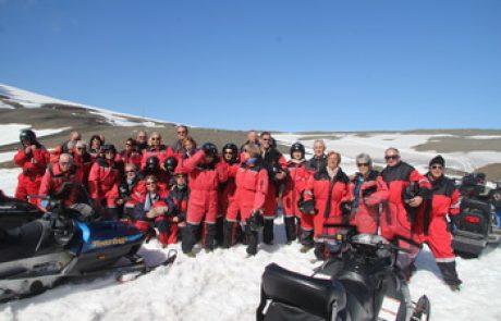 יומן הטיול באיסלנד – 2012