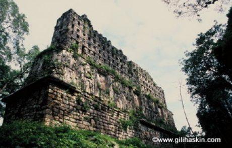 טיול למקסיקו וגואטמלה, פסח 2012