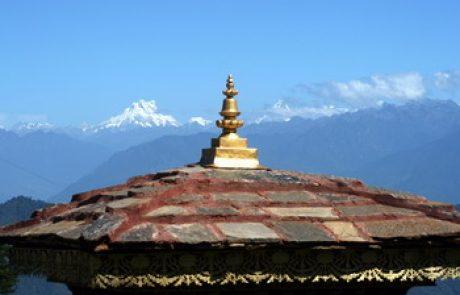 בהוטן (בוטאן) – היסטוריה