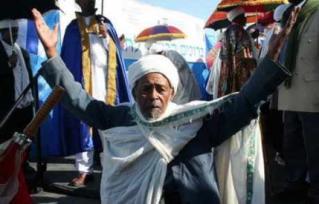 ביתא ישראל – סיפורם של יהודי אתיופיה