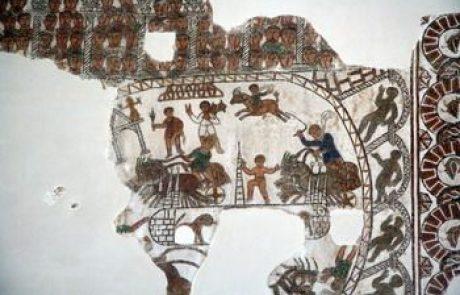 הסירקוס, ומרוצי המרכבות בתקופה הקלאסית