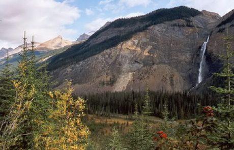 תדריך לטיול במערב קנדה
