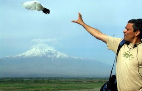 הר אררט – נוף ואדם