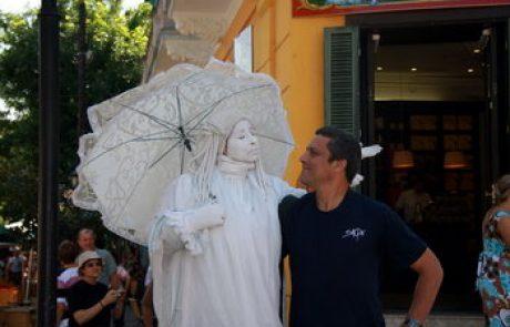 בואנוס איירס – עיר האורות (והעורות)