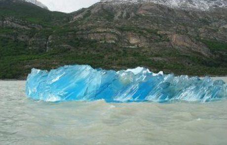 פטגוניה – פארק הקרחונים בדרום ארגנטינה