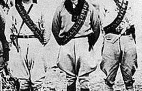 """האצ""""ל ומוסר הלחימה במרד הערבי – פרק ב'"""