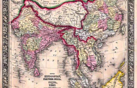 תולדות טיבט מראשיתה ועד לכיבוש הסיני
