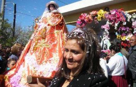 בוליביה: חגיגות הבתולה מאורקופיניה