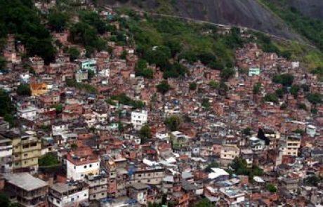 ריו דה ז'נרו – סיור בפבלות