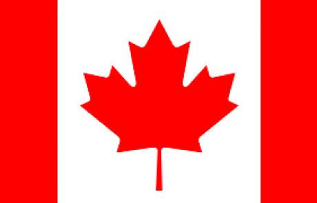 הגיאוגרפיה של קנדה