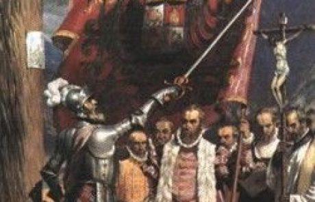 הקולוניאליזם באמריקה הלטינית