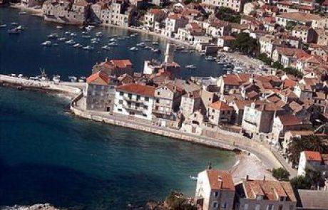 קרואטיה – טיול בדלמטיה שלחוף הים האדריאטי