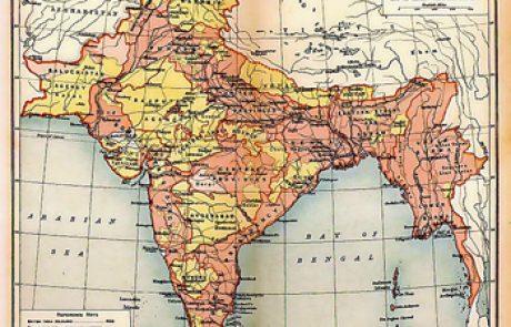 הודו האימפריאלית – תקופת השלטון הבריטי