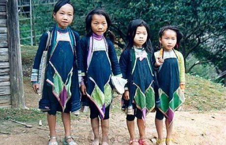 סיור בכפרי המְיָאוֹ אשר בגויג'ואו