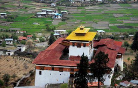 בהוטאן – ממלכה נידחת בהימלאיה