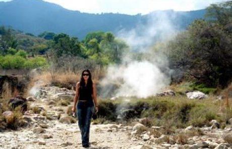 אל סלבדור, המלצה לטיול