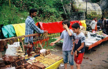 החברה ההודית – חלק א'