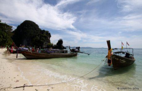 המלצות לטיול בדרום תאילנד