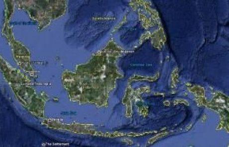 תולדות אינדונזיה בעת העתיקה