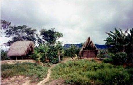 פרו – בני ישראל הרוחניים בנהר אורובמבה