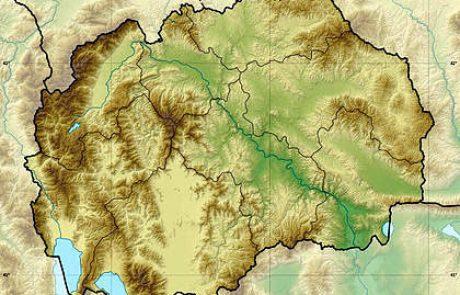 תולדות מקדוניה בעת העתיקה