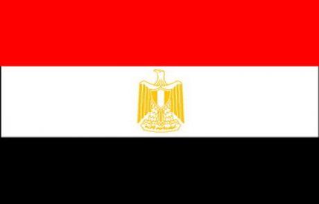 הגיאוגרפיה של מצרים