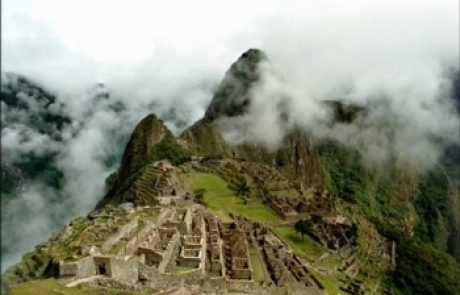 טיול לדרום אמריקה-גיאוגרפיה והמלצות לקריאה