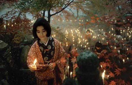 דת השינטו ביפן