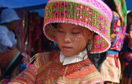 שבטי הגבעות בדרום מזרח אסיה