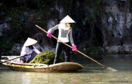מנהגים בווייטנאם