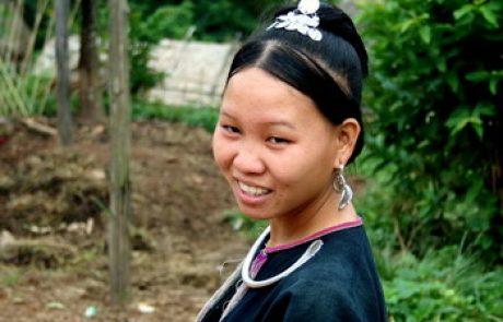 טיול ללאוס, ווייטנאם וקמבודיה, ינואר 2008