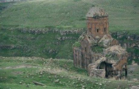 ארמניה – האומה העולה מן האפר