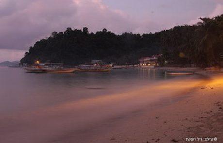 המלצה לטיול בפיליפינים – פלאוואן