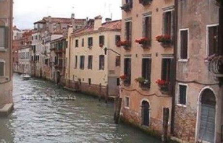 ונציה – עיר וקרנבל