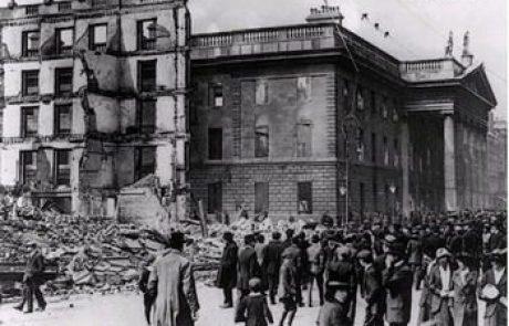 מלחמת העצמאות האירית