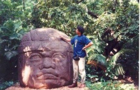 טיול למקסיקו וגואטמלה – דצמבר 2006