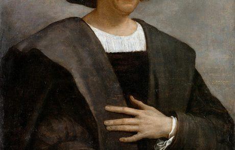 קולומבוס וגילוי אמריקה