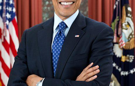 ברק אובמה וההתנחלויות