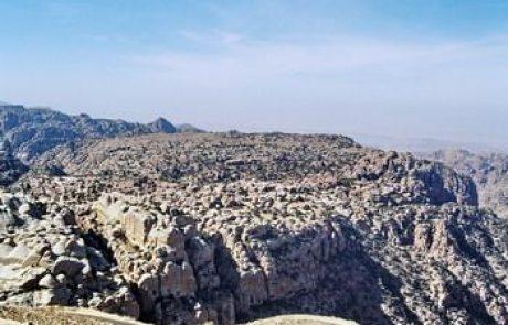 ירדן – טיול בארץ אדום