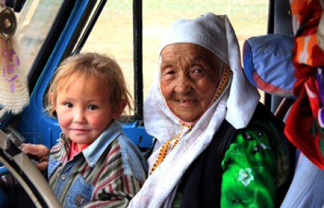 טיול למונגוליה – יוני 2013