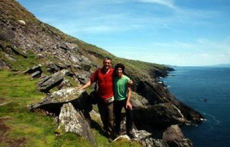 תדריך לטיול באירלנד