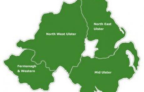 אירלנד-המלצה לטיול בצפון עם מסלול מפורט