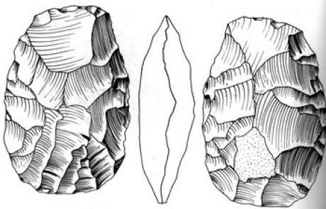 תולדות האדם הקדמון בשלב הביניים